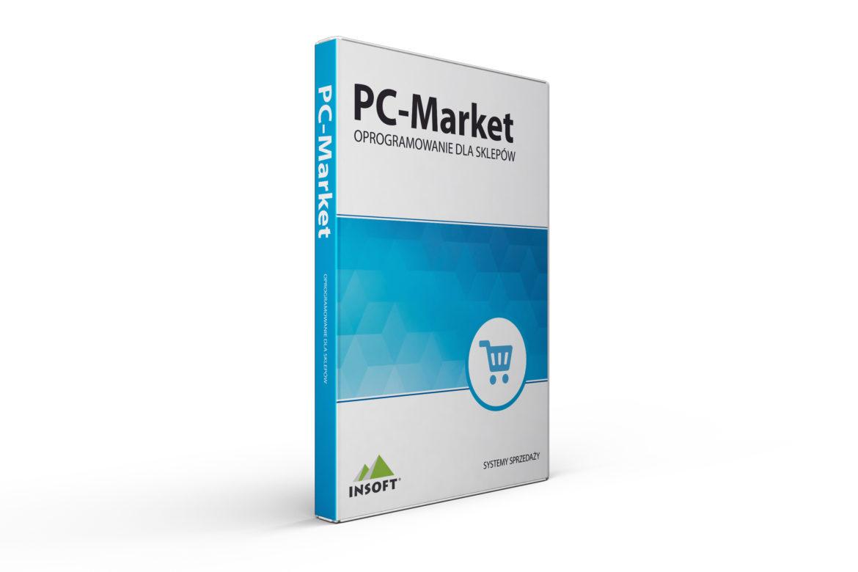 oprogramowanie PC-Market