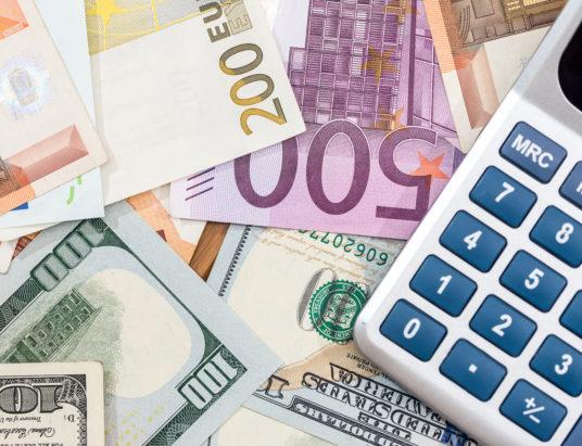 Kasy fiskalne dla kantorów wymiany walut